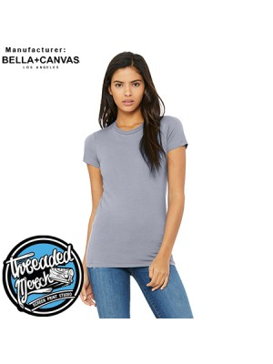 Bella + Canvas B6004 Ladies' The Favorite T-Shirt